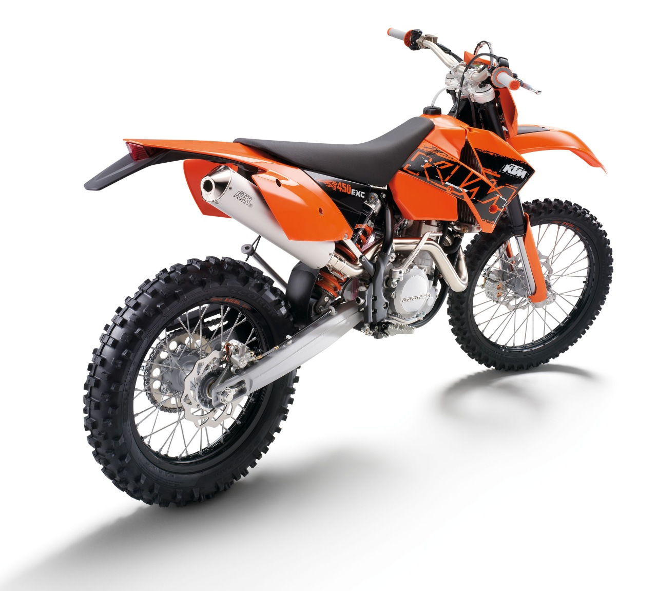 KTM 400 EXC Racing images #86400