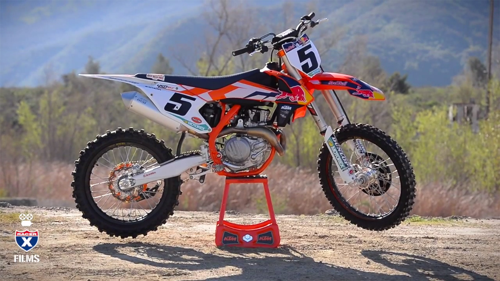 KTM 85 SX 19/16 wallpapers #135049