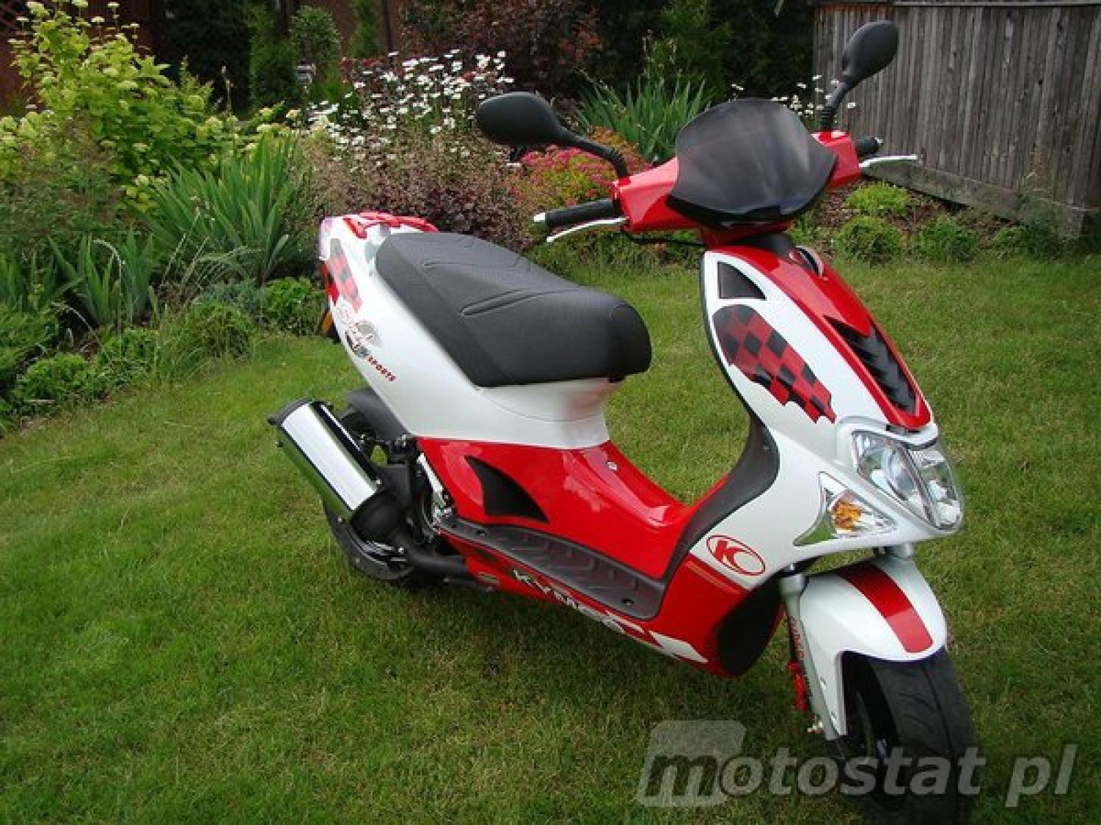 Kymco Super 9/50 2005 images #163012