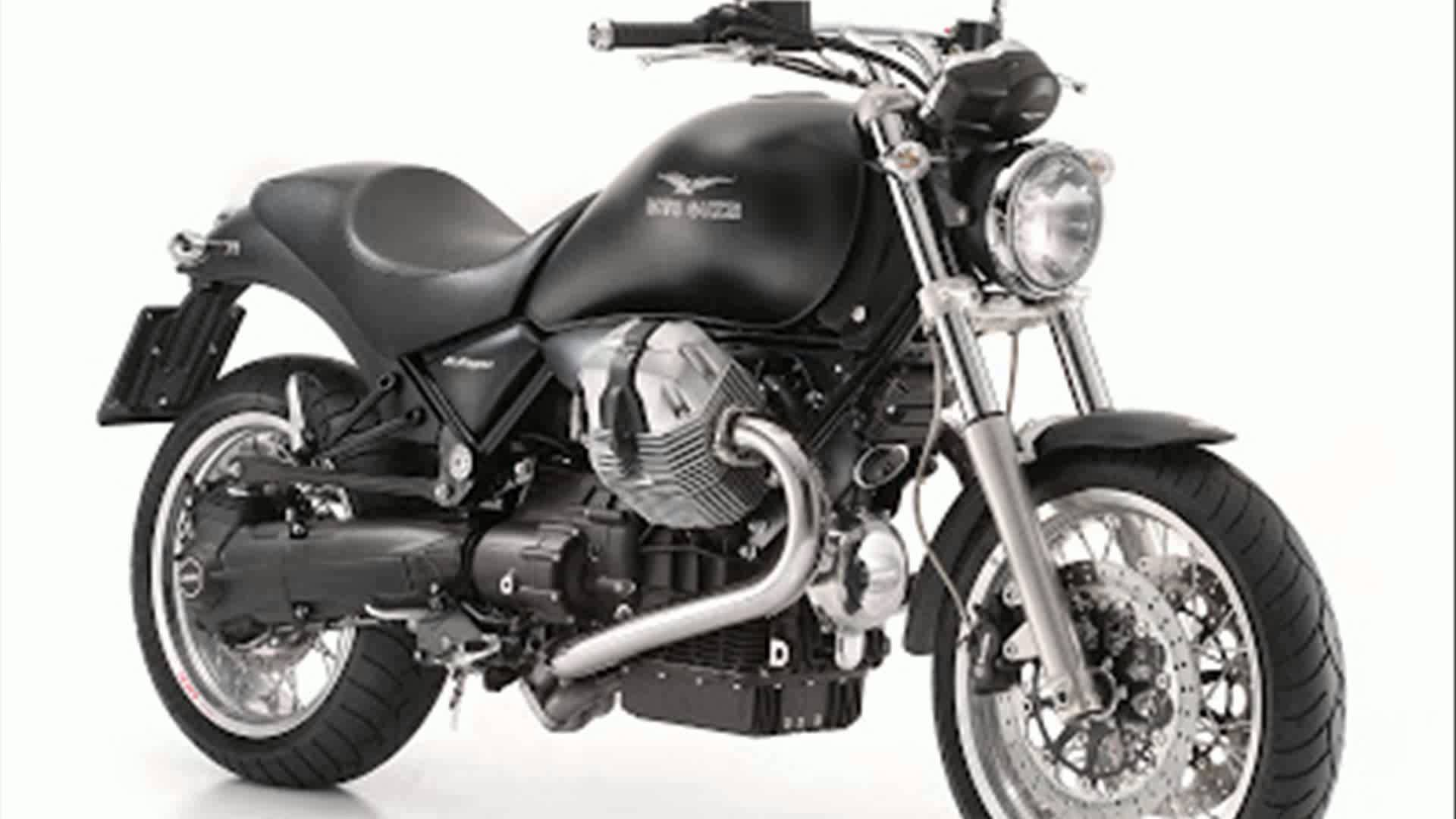 Moto Guzzi Bellagio images #109755