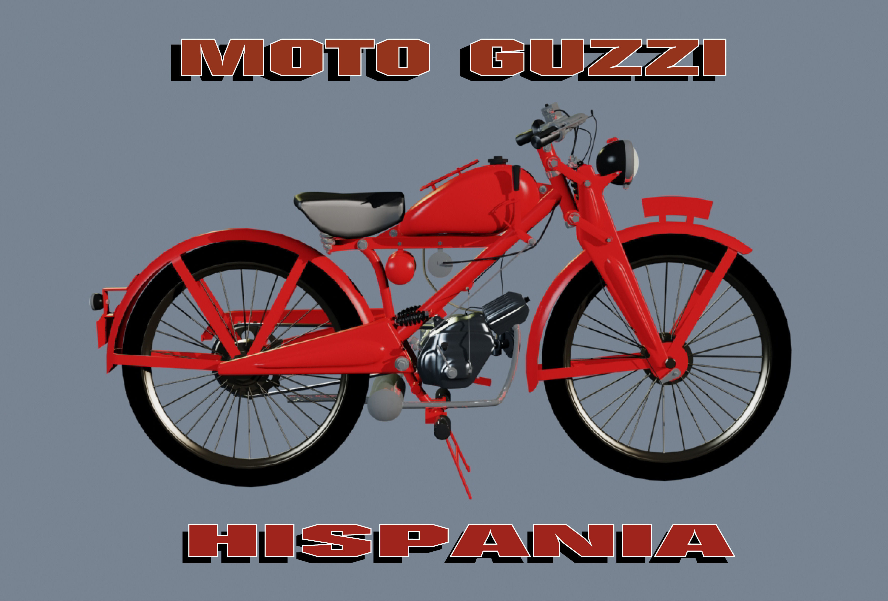 Moto Guzzi V7 Clubman Racer wallpapers #139514