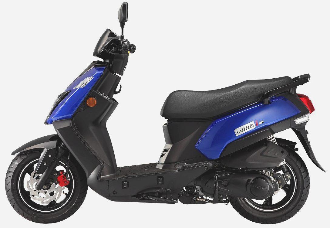 Pgo G Max 125 Efi Pics Specs And List Of Seriess By Year Onlymotorbikes Com