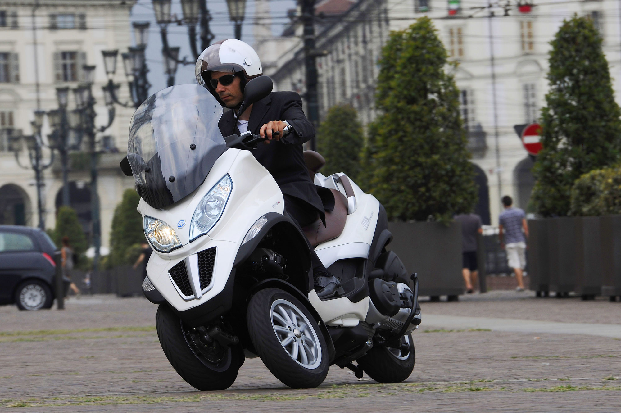 Piaggio MP3 Touring 400 wallpapers #141599