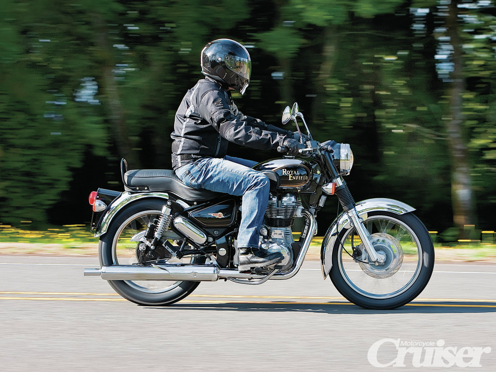Royal Enfield Bullet G5 Classic EFI images #127318