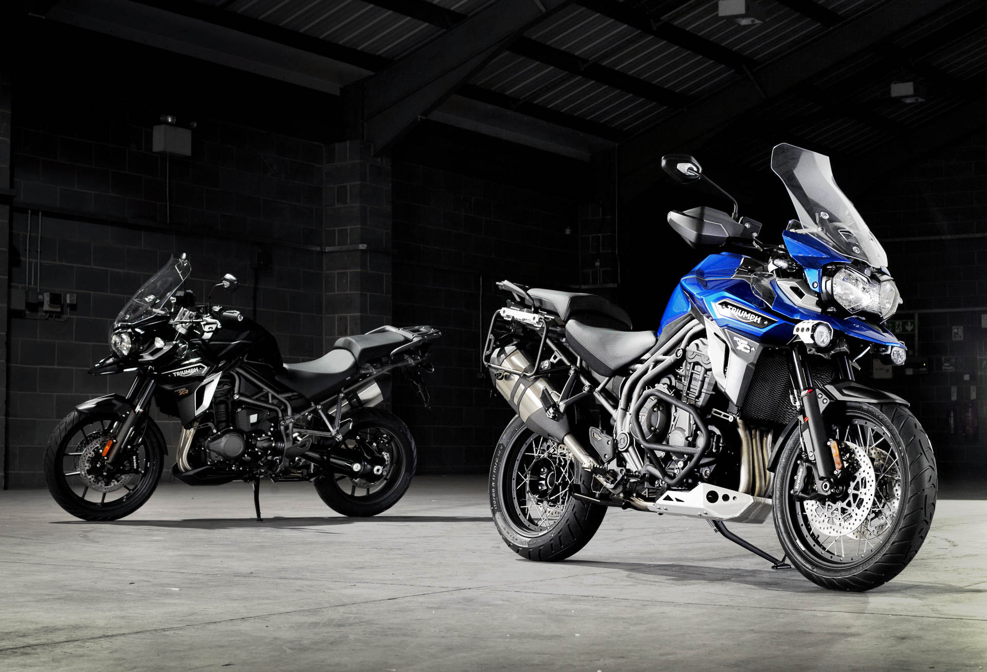 Triumph Tiger Special Edition images #126655