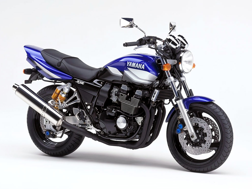 Yamaha XJR 400 R 2005 images #91274