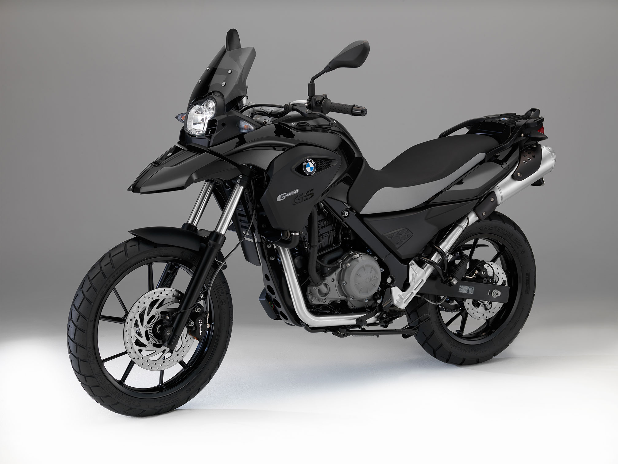 BMW G 650 GS images #78268