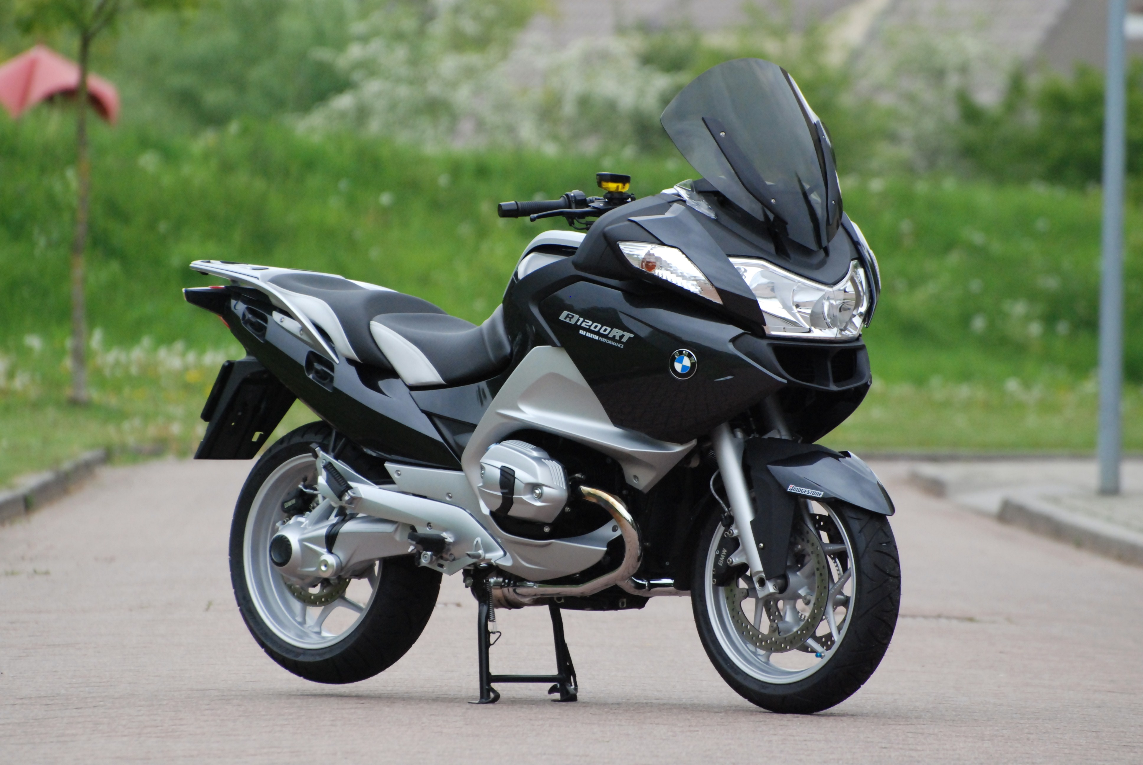 BMW R1150RT images #7792