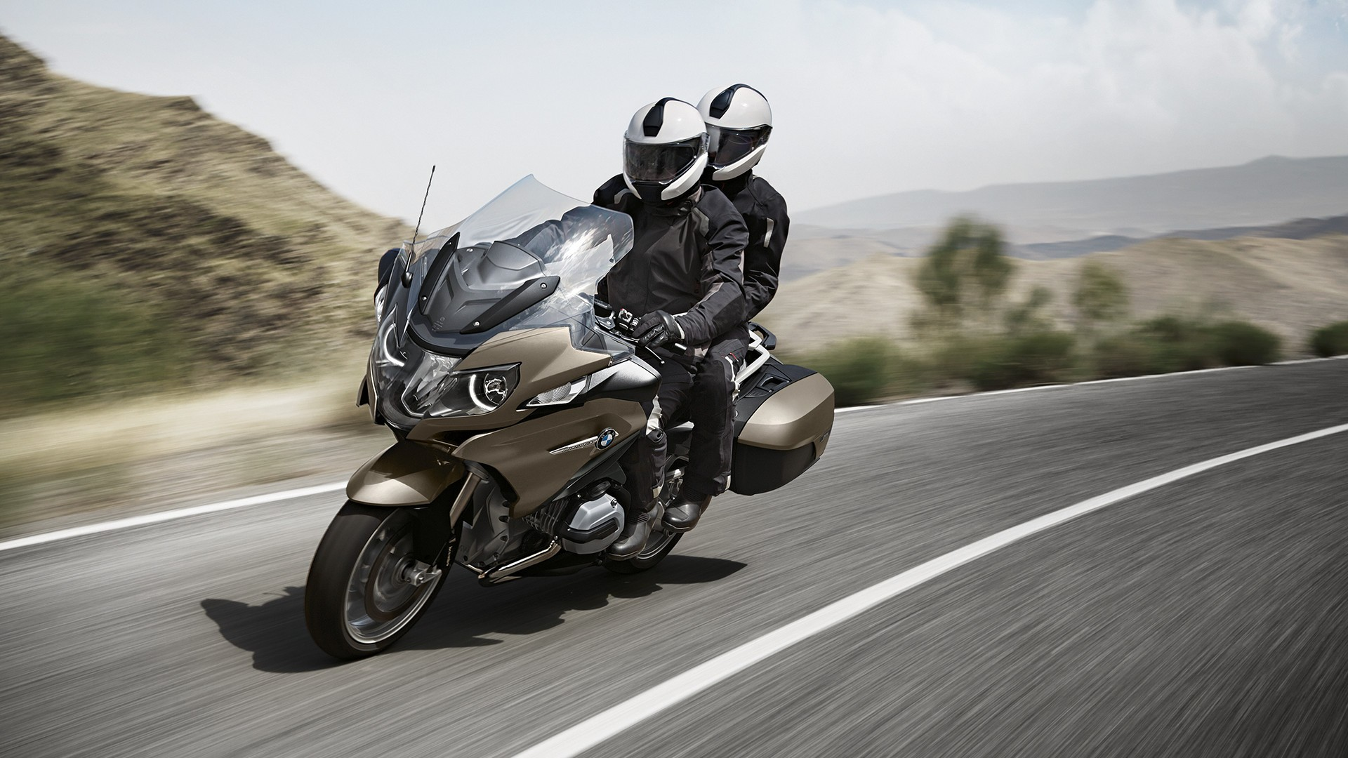 BMW R1200RT images #162914