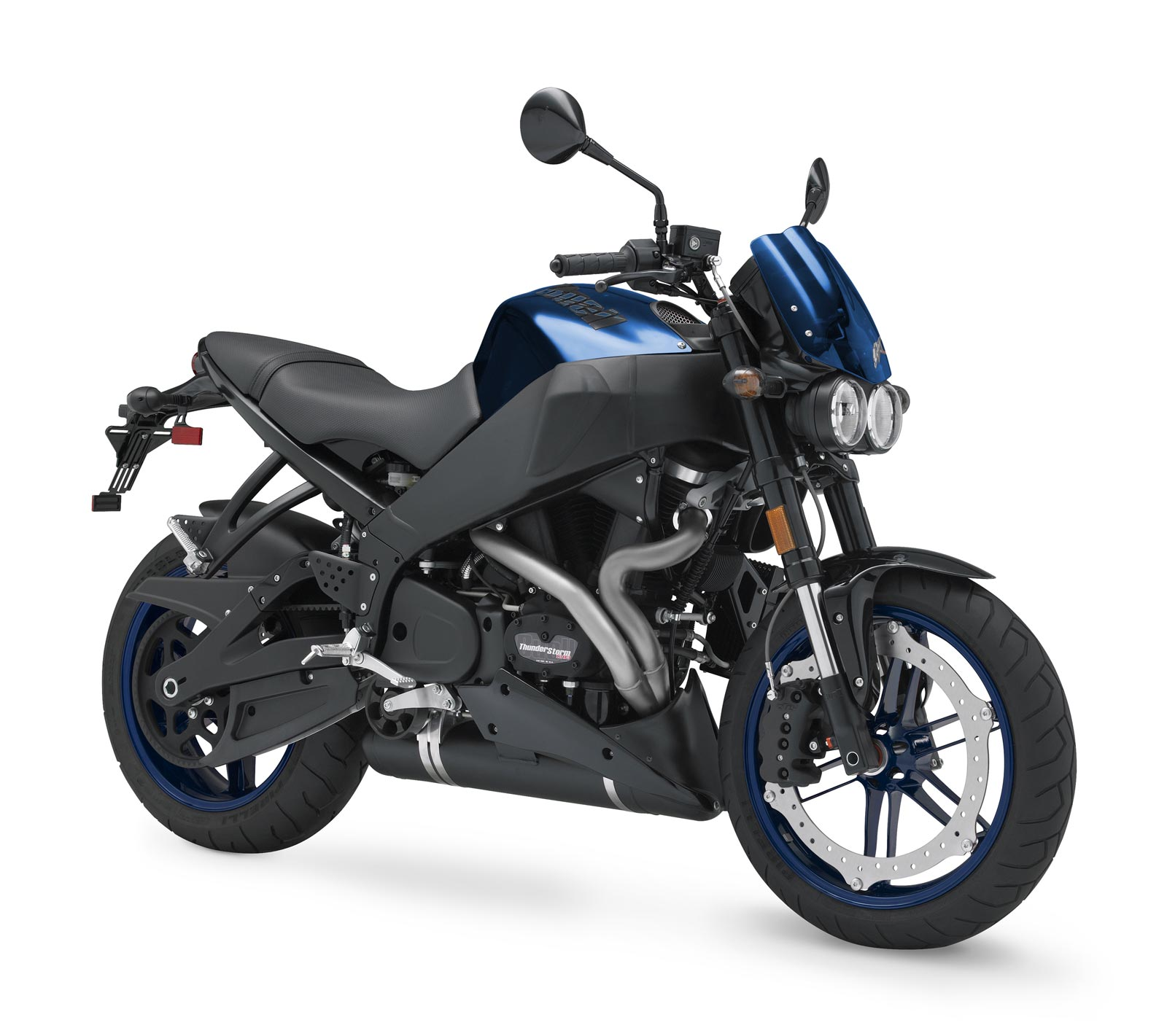 Buell Lightning Super TT XB12STT images #153298