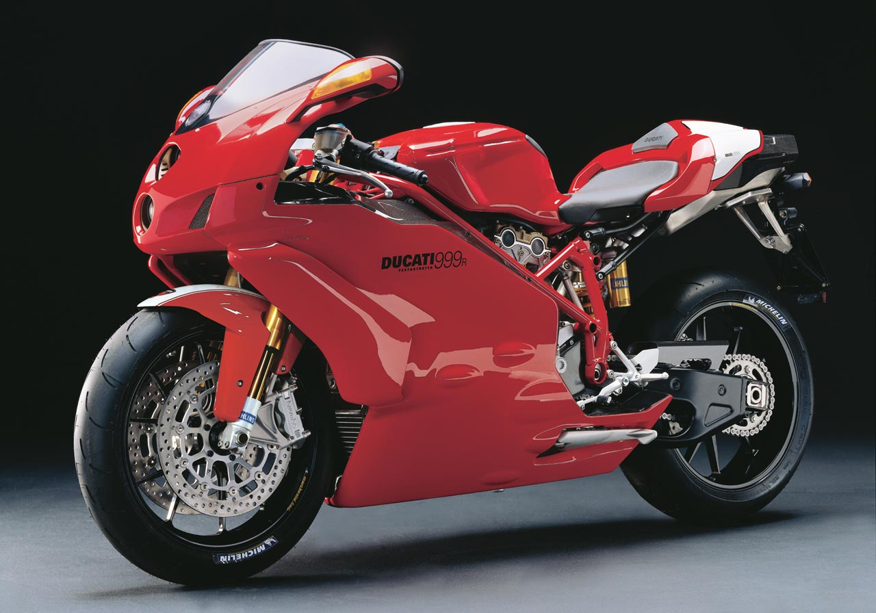 Ducati 999 R wallpapers #11652