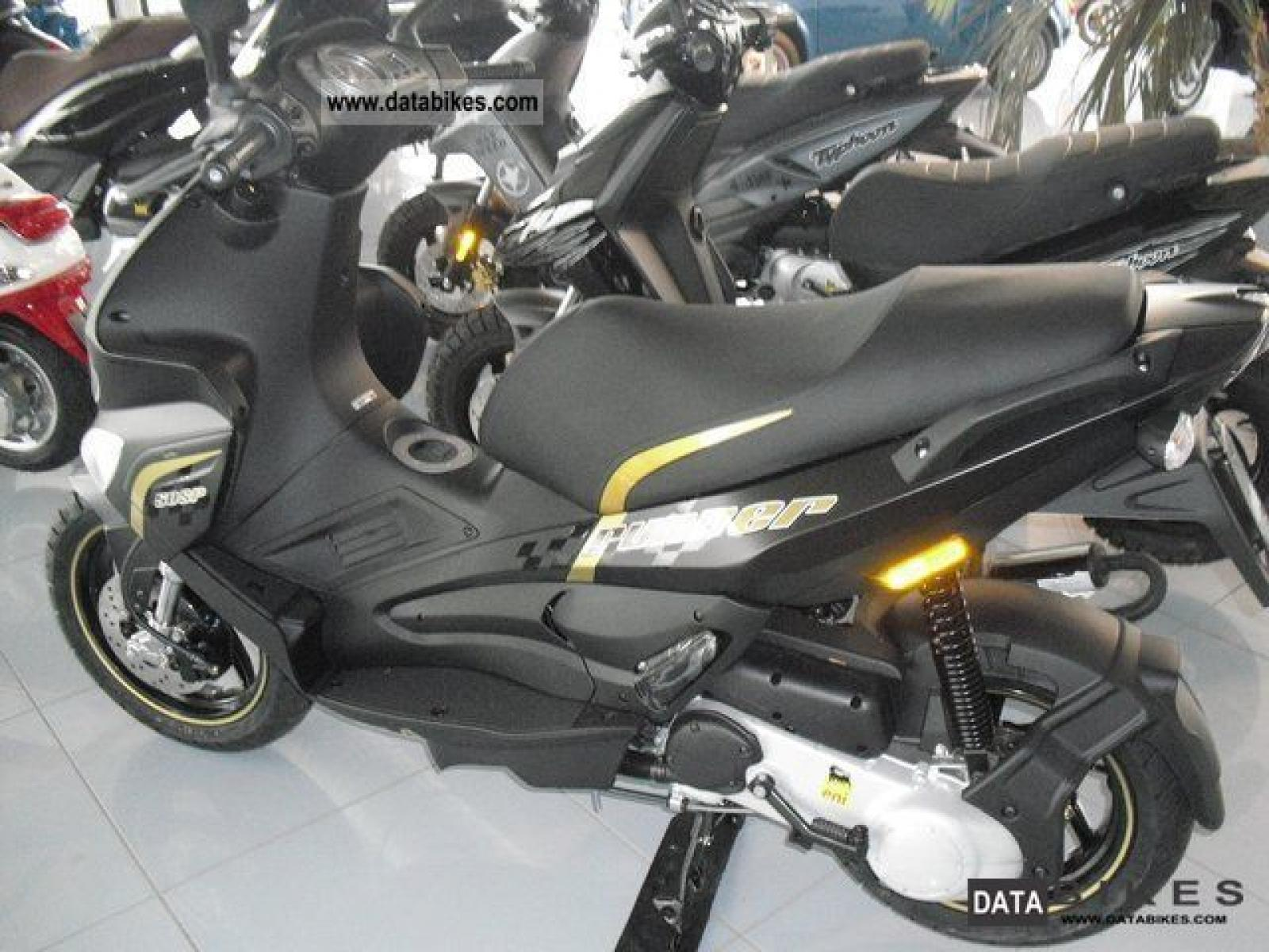 Gilera Runner 50 Black Soul images #76483