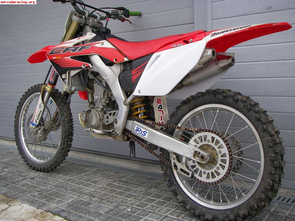 2009 honda crf 250 r pics specs and information. Black Bedroom Furniture Sets. Home Design Ideas
