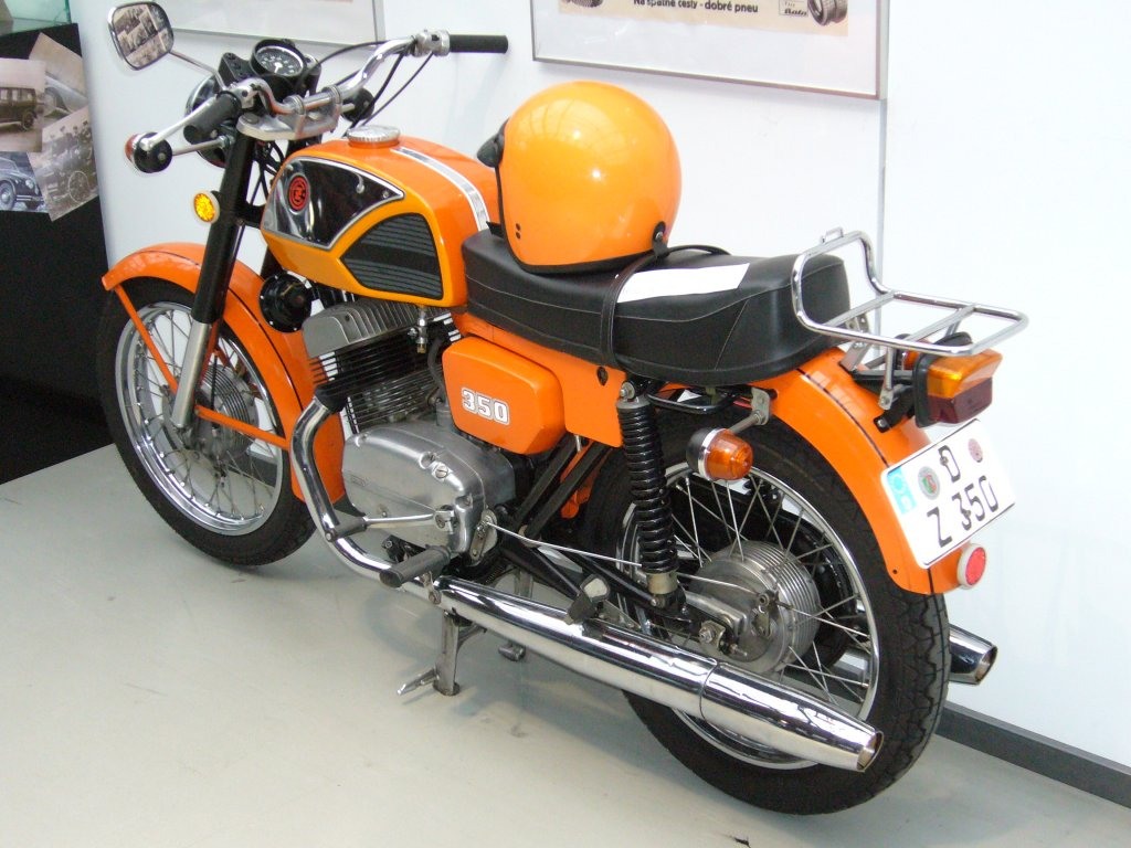 Jawa 350 De luxe 638.5 images #98302