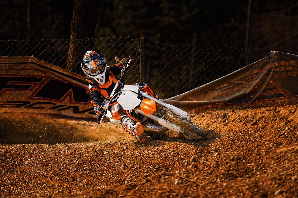 KTM 85 SX 19/16 wallpapers #135050