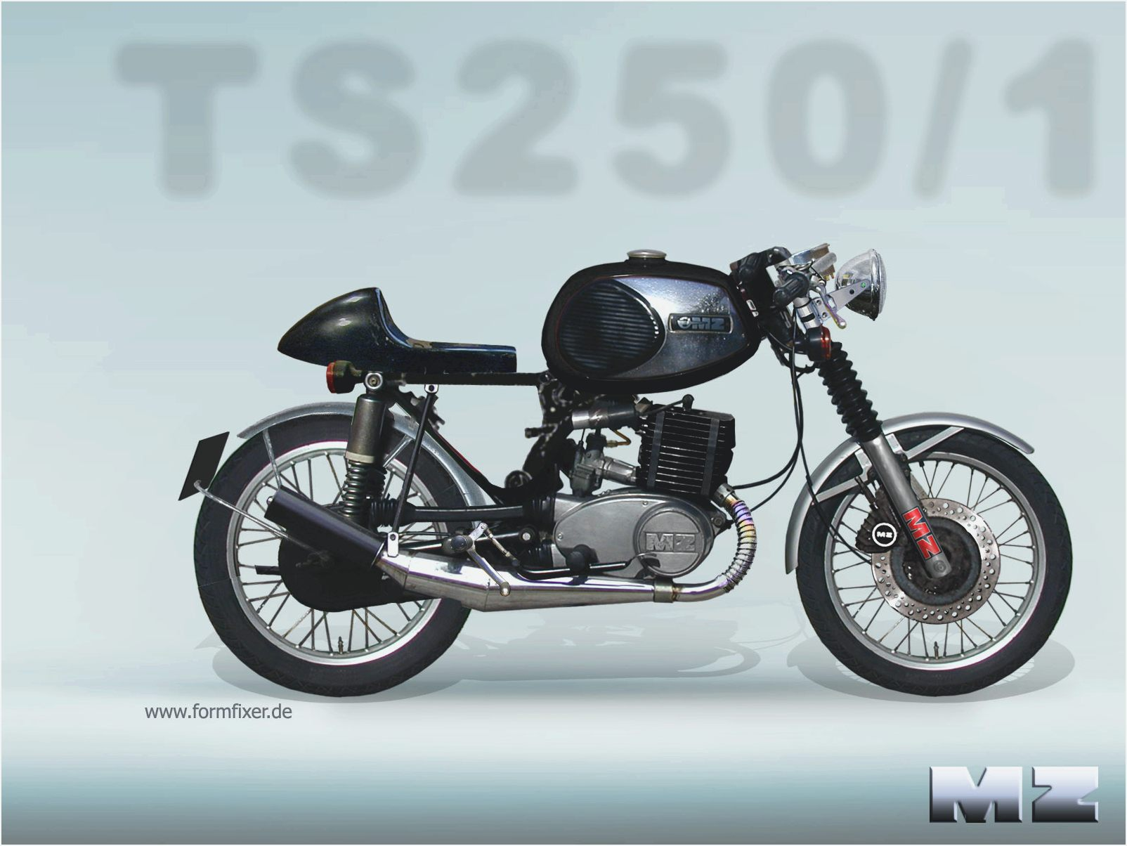 Mz Ts 250 1 Pics Specs And List Of Seriess By Year