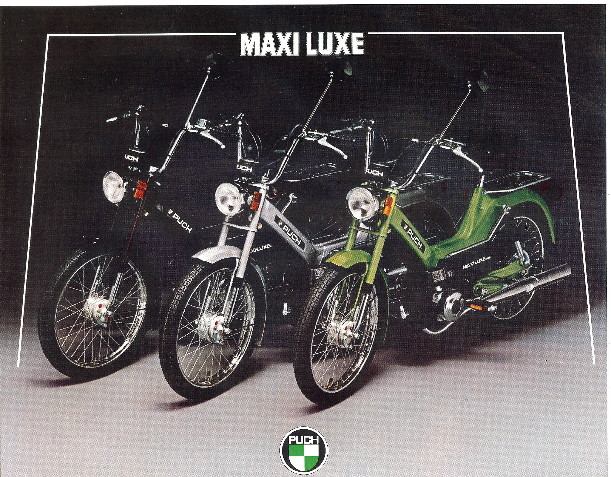 Puch Maxi Sport images #158551