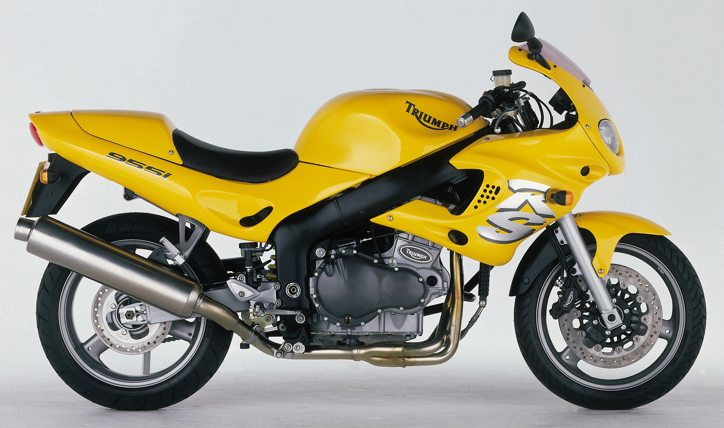 Triumph Sprint RS images #164598