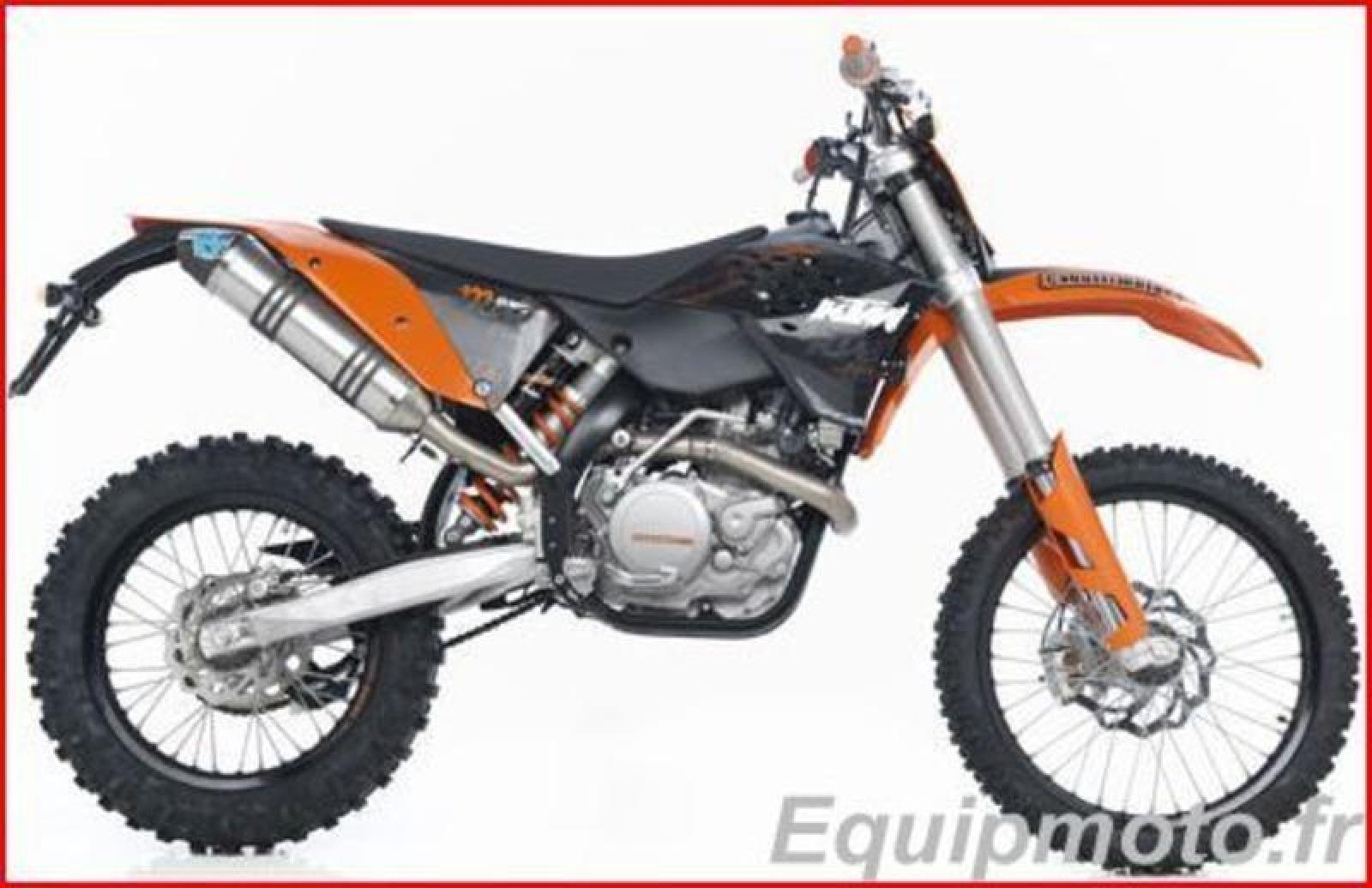Vertemati E 501 Enduro 2004 wallpapers #132280