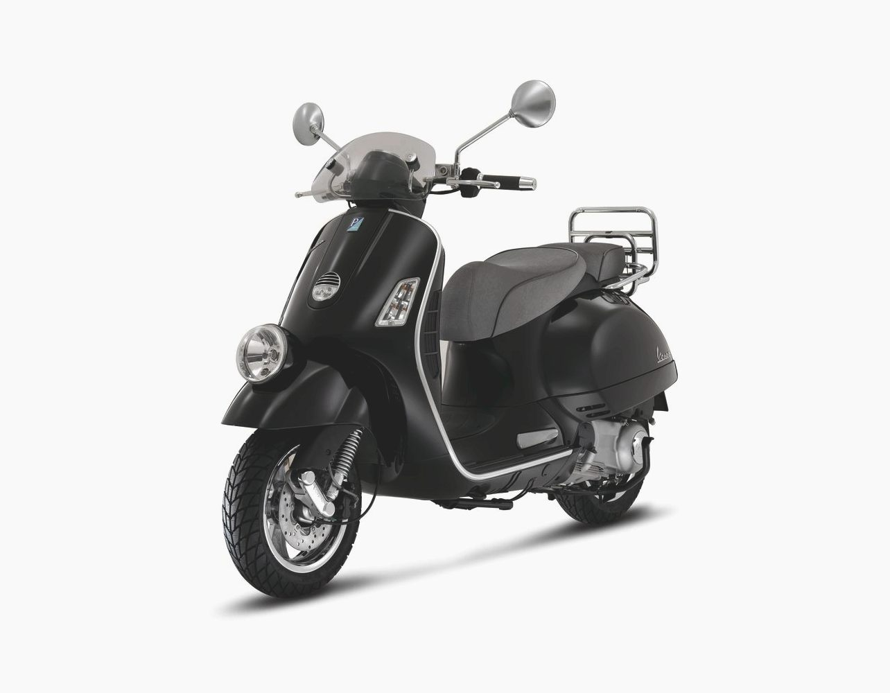 Vespa GTV 250 ie Sidecar wallpapers #129696