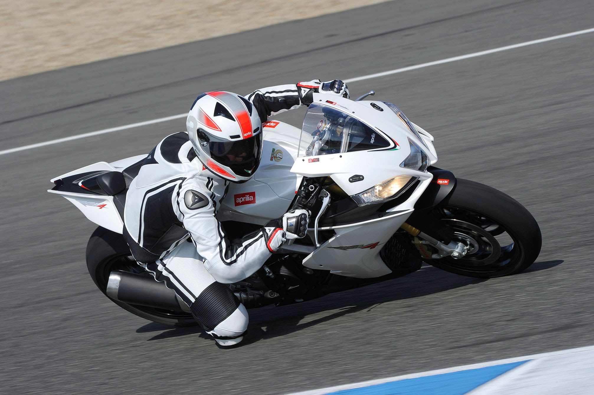 Aprilia RSV4 R ABS wallpapers #160141