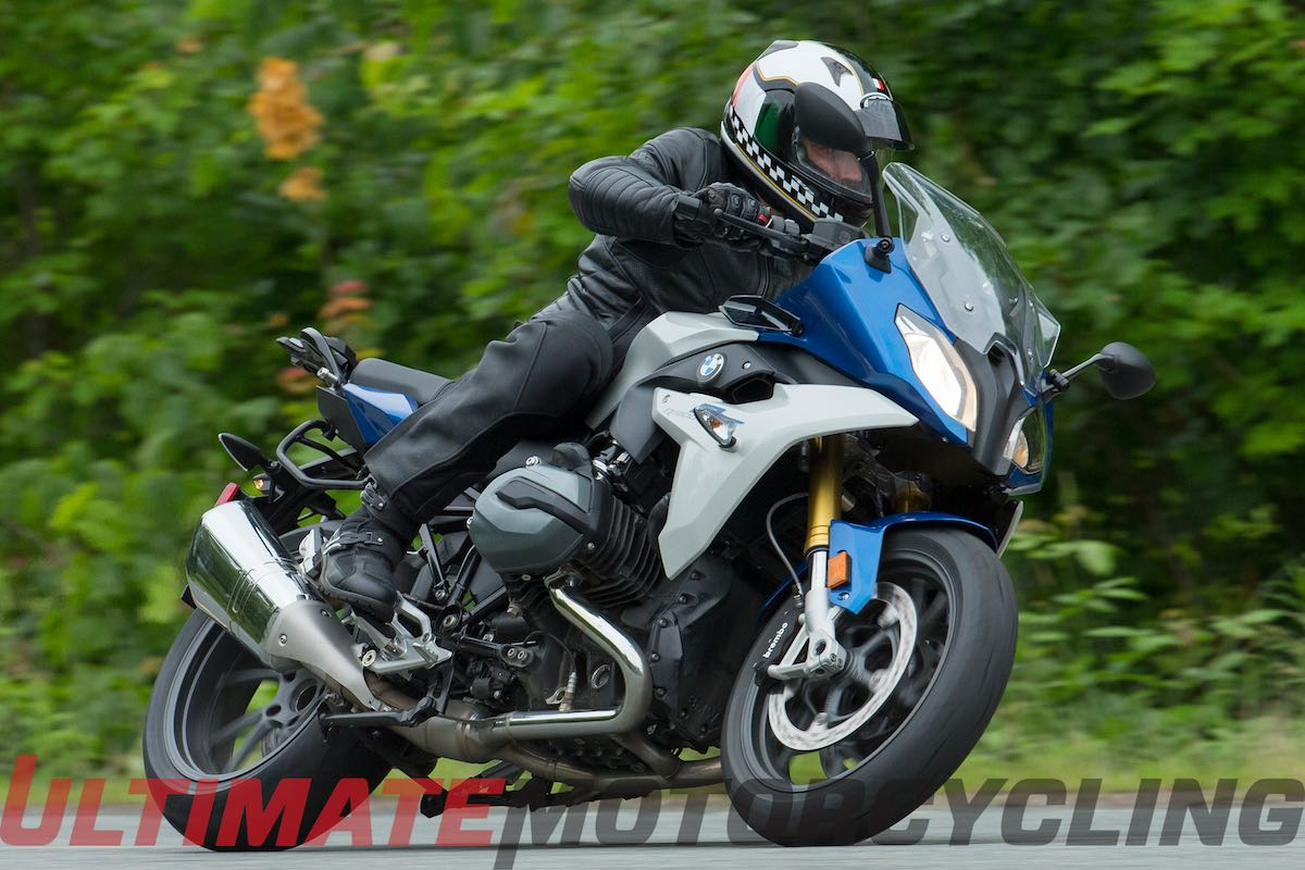 BMW K1200RS 2005 images #7693