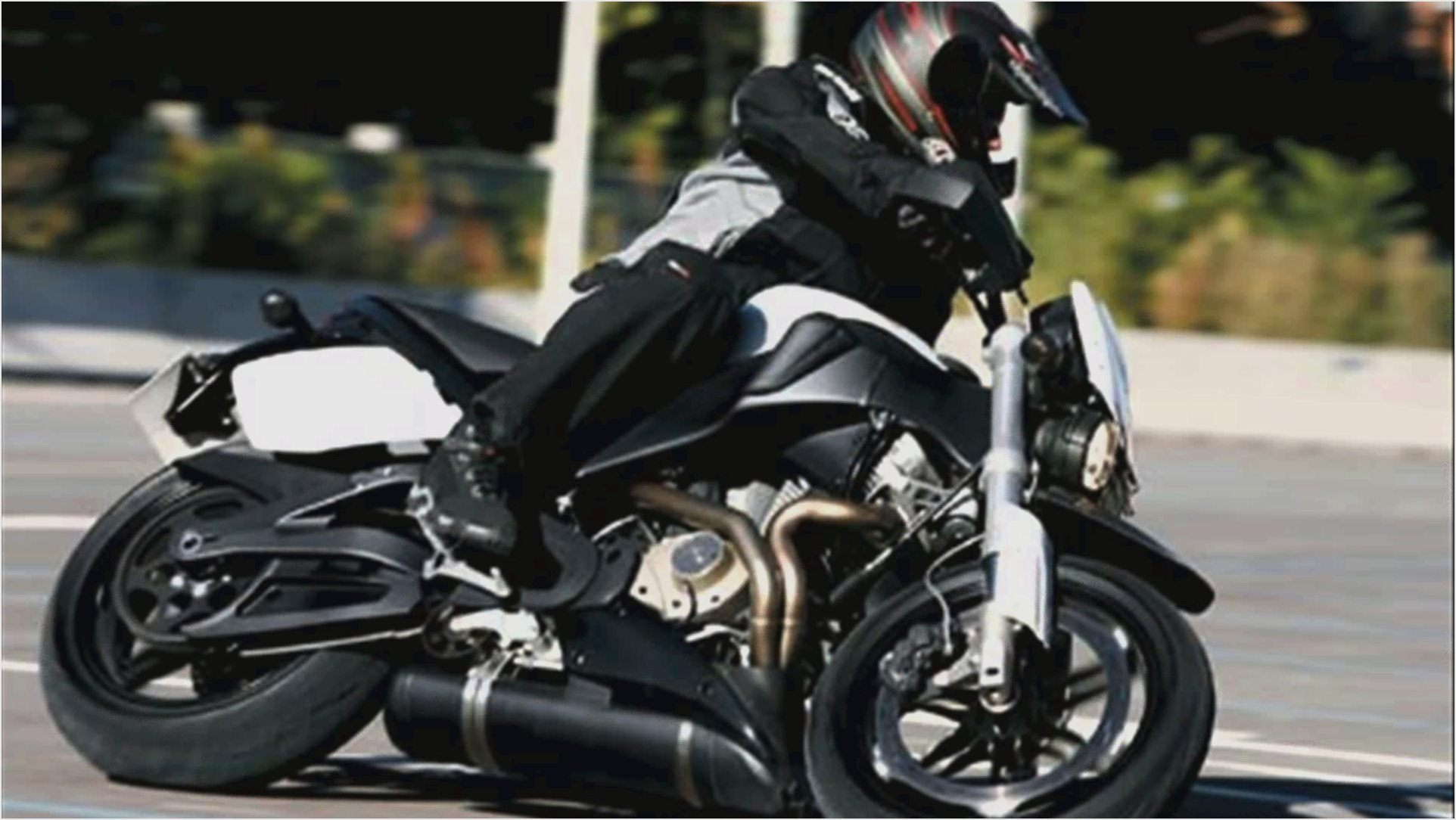 Buell Lightning Super TT XB12STT images #153299