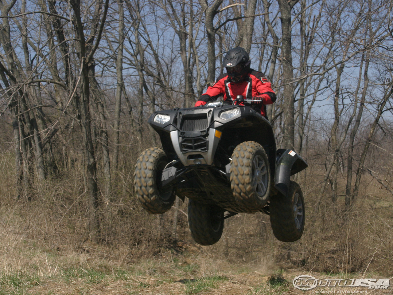 Polaris Sportsman 700 images #169369