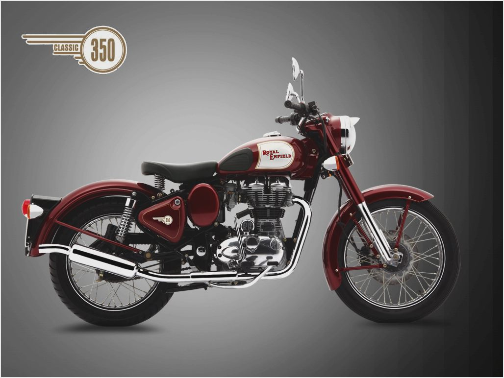Royal Enfield Bullet 350 Classic 2008 images #123478