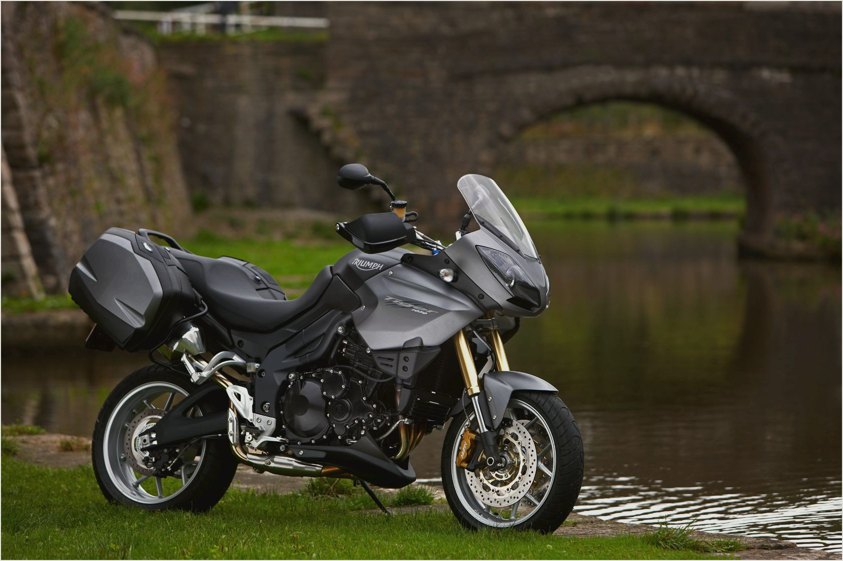 Triumph Tiger Special Edition images #126649