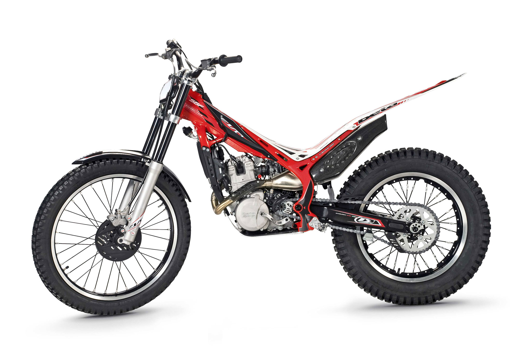 Beta Evo Sport 250 4-Stroke 2014 images #153101