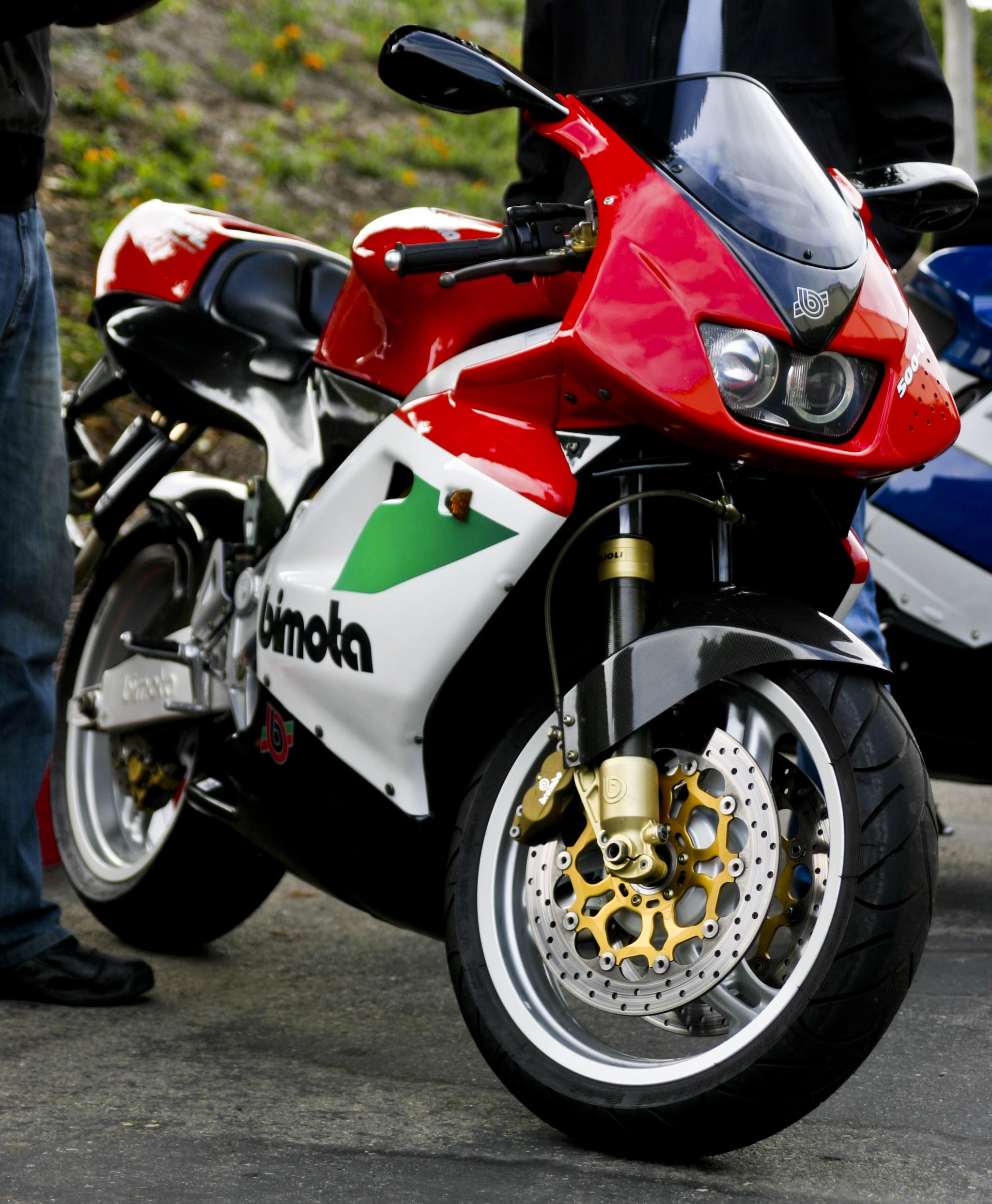 Bimota Supermono wallpapers #137331