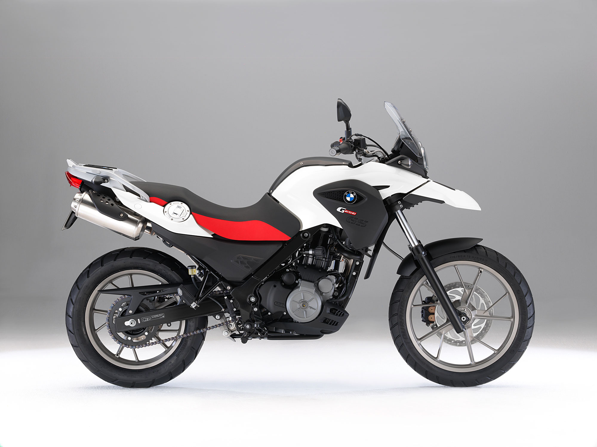 BMW G 650 GS 2011 images #8377