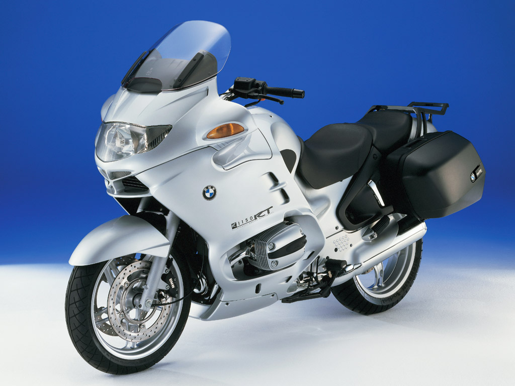 BMW R1150RT 2006 images #28432