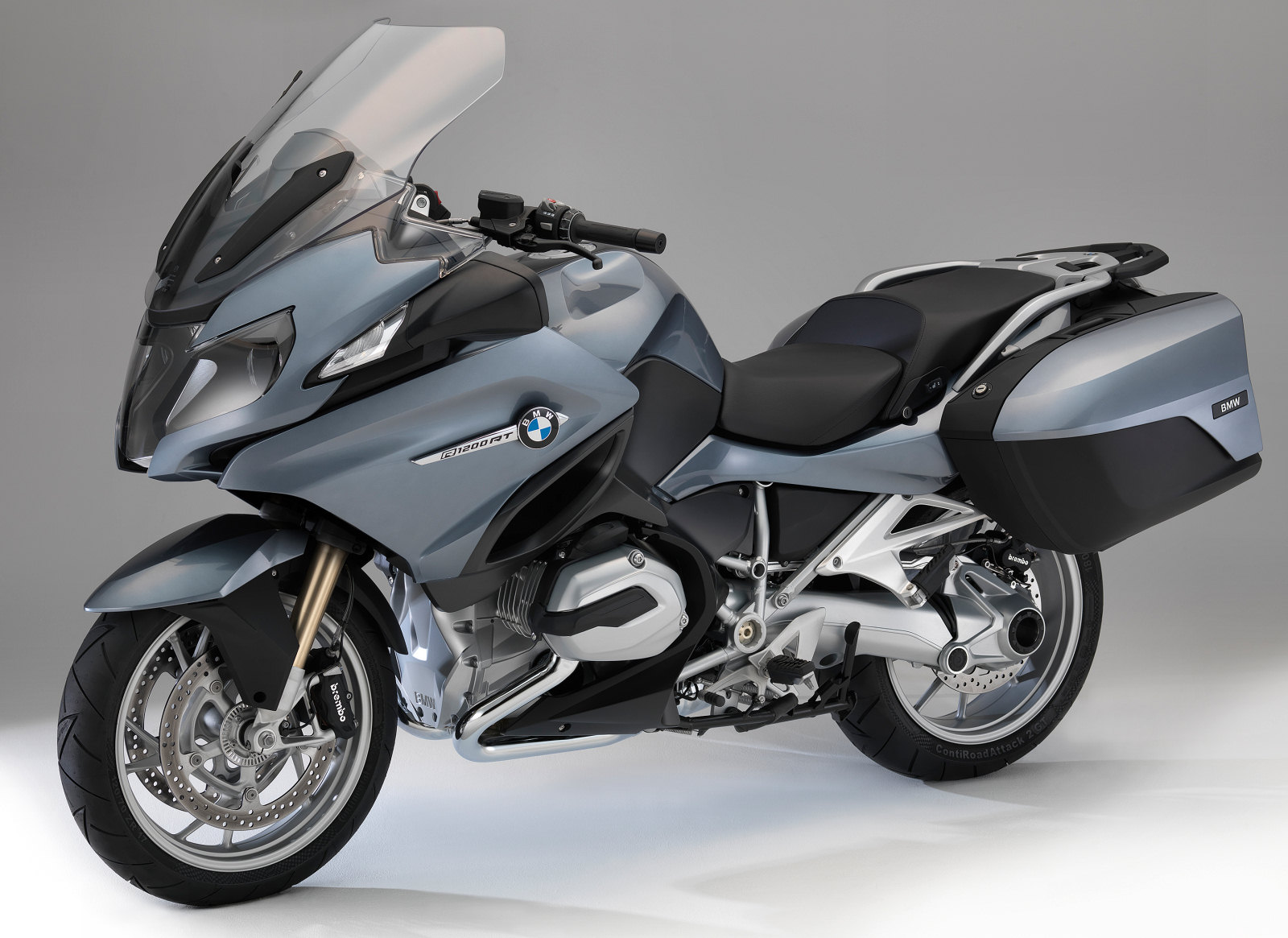 BMW R1200RT images #162916