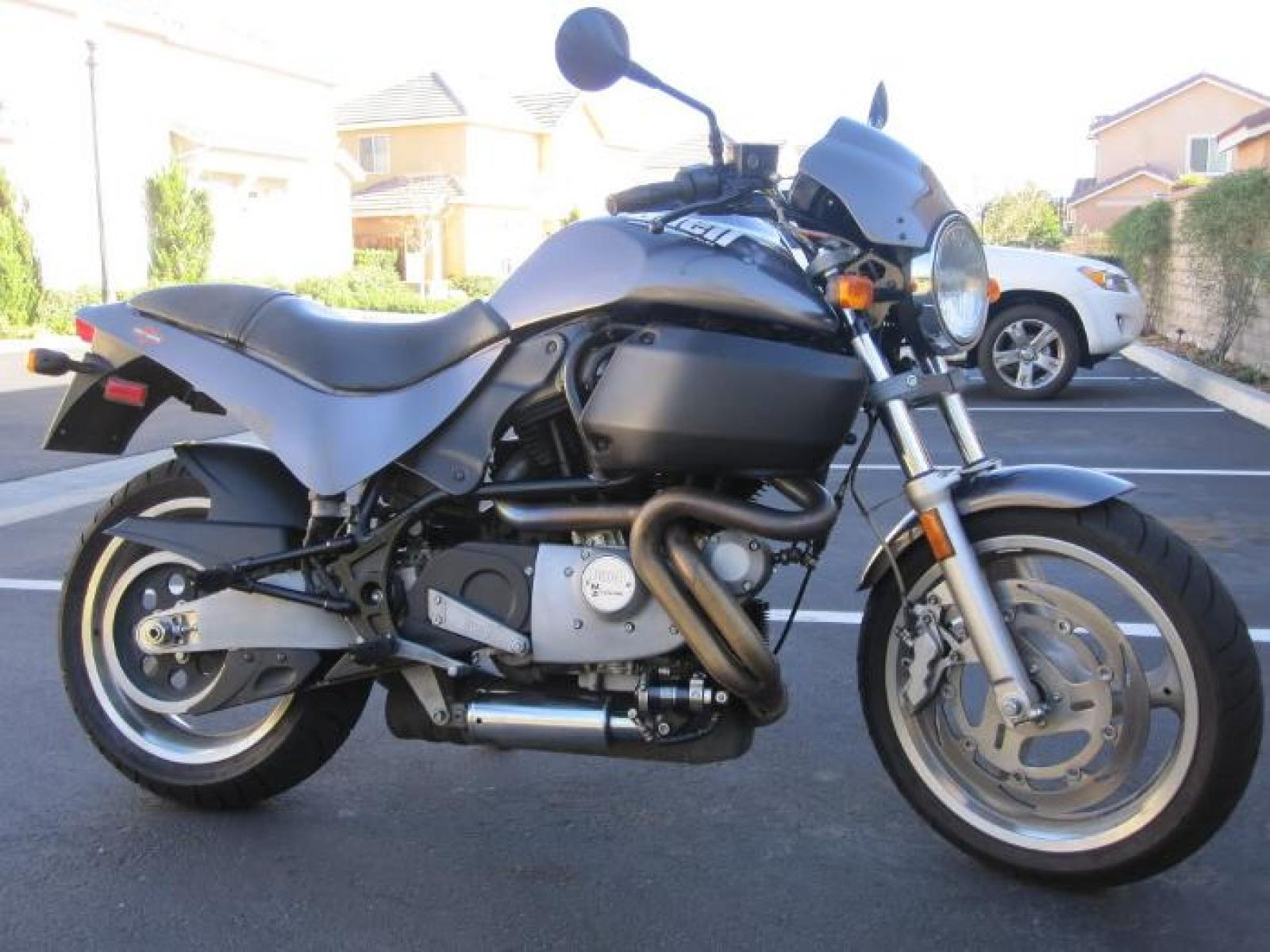 Buell M2 Cyclone 2001 images #65516