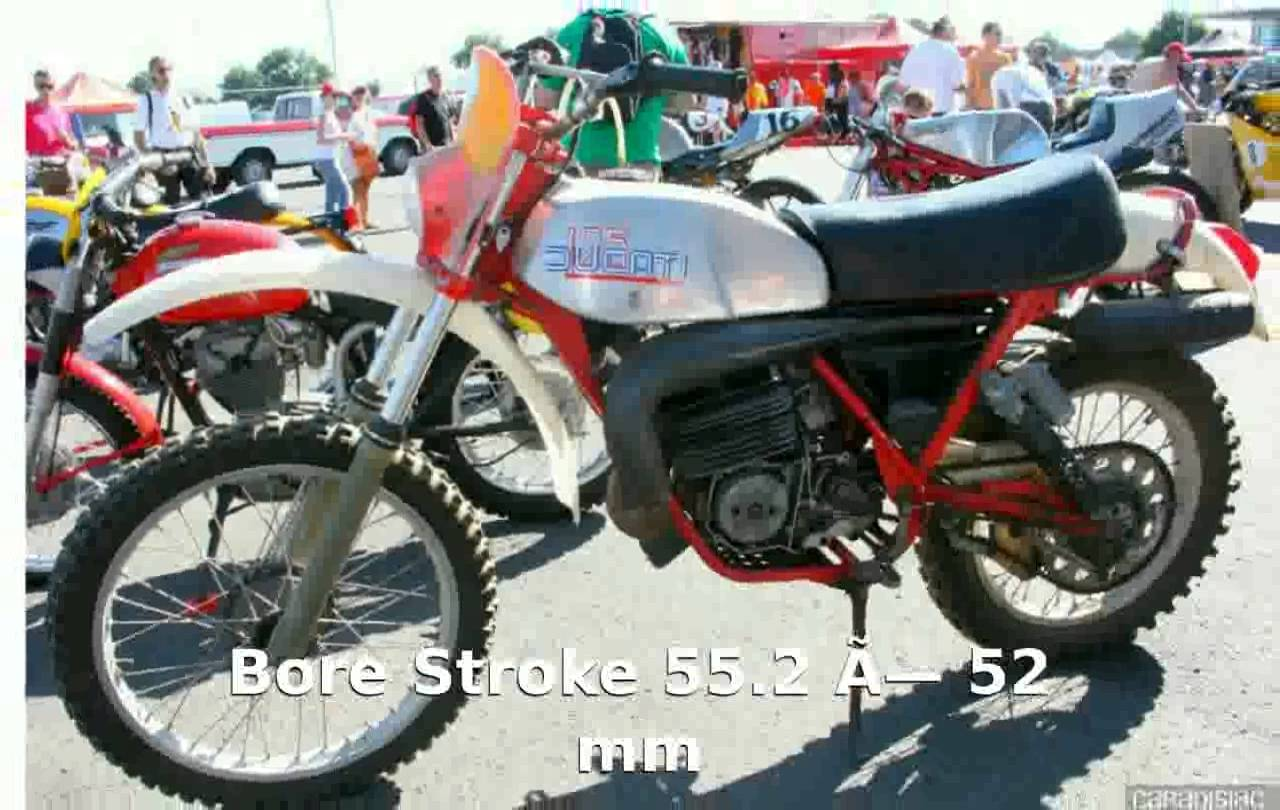 1977 ducati 125 enduro pics specs and information. Black Bedroom Furniture Sets. Home Design Ideas