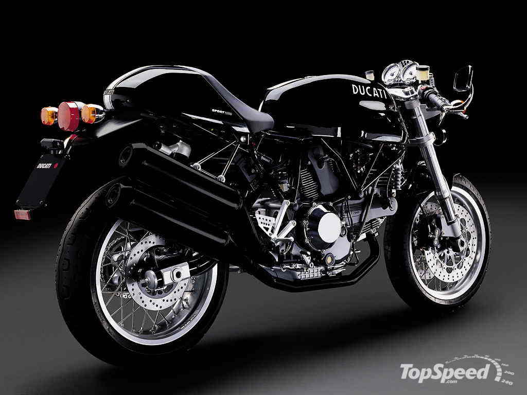 Ducati Sport 1000 2004 wallpapers #11454