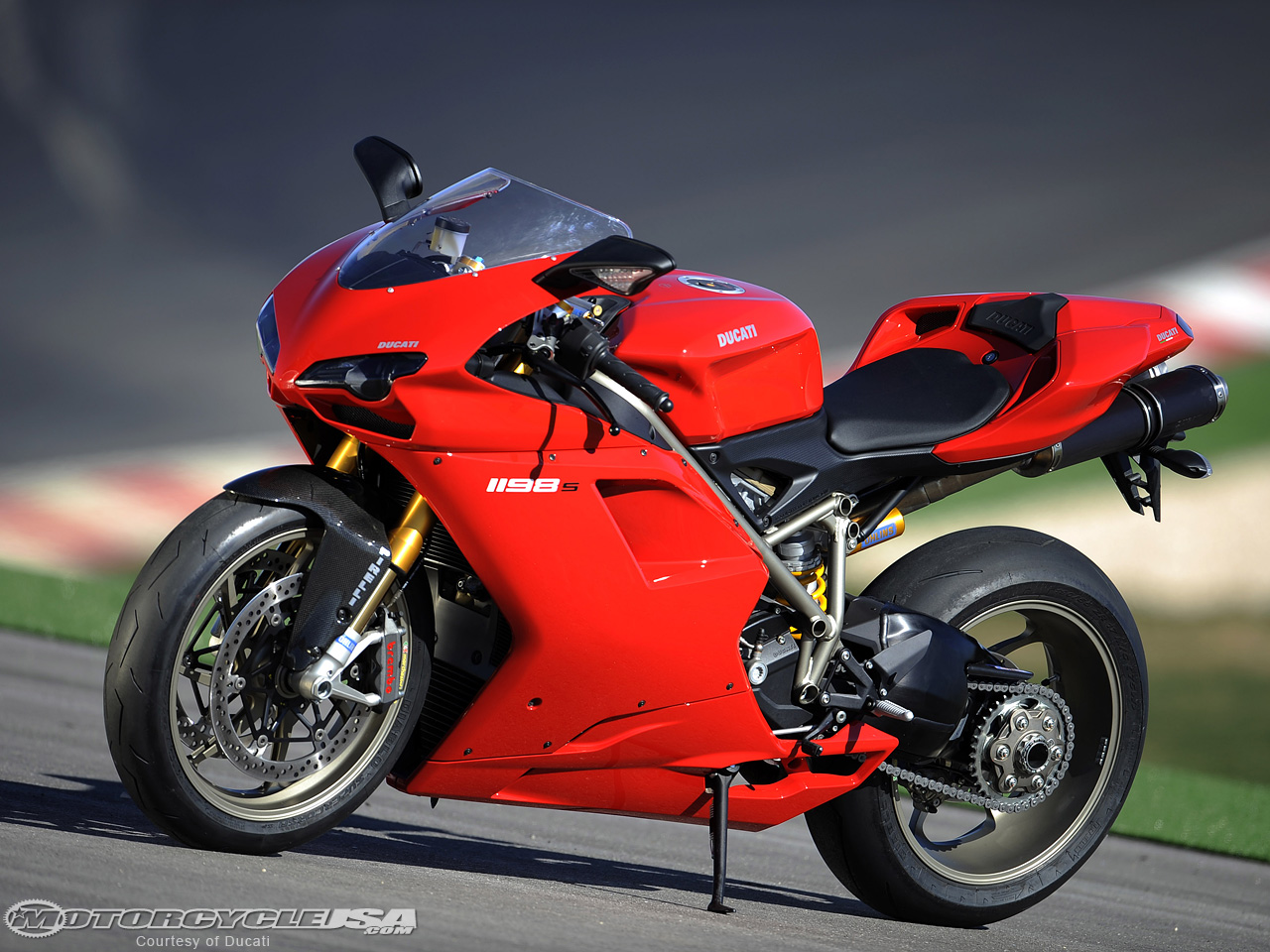 Ducati Superbike 1198 2010 wallpapers #13046