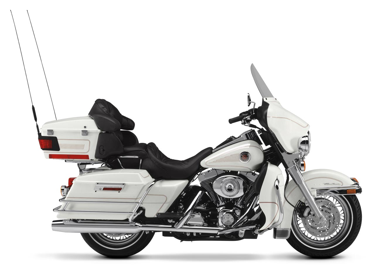 Harley-Davidson FLHTCUI Electra Glide Ultra Classic Injection 2002 wallpapers #141991