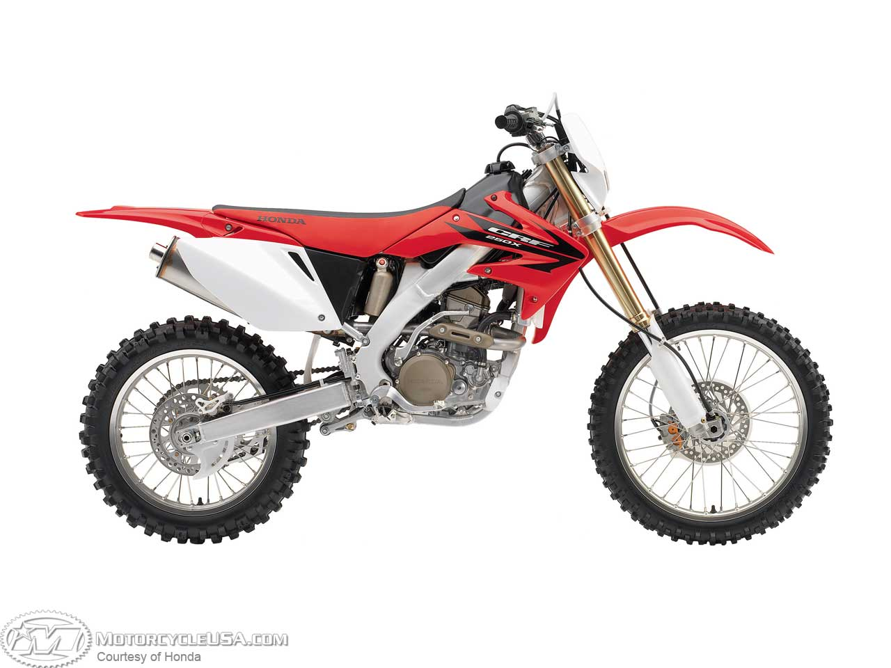 2006 honda crf 250 x pics specs and information for Wohnlandschaft 250 x 200