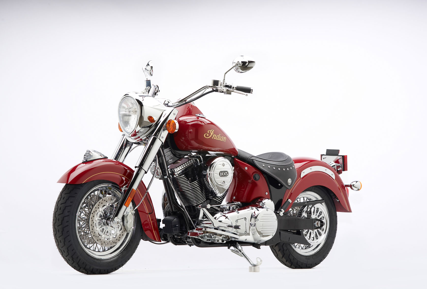 Indian Chief Classic 2010 wallpapers #143387