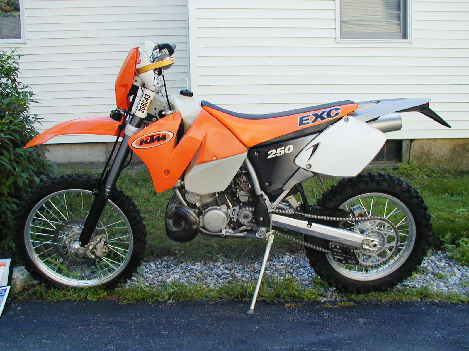 Fabulous 2001 Ktm 250 Exc Pics Specs And Information Caraccident5 Cool Chair Designs And Ideas Caraccident5Info