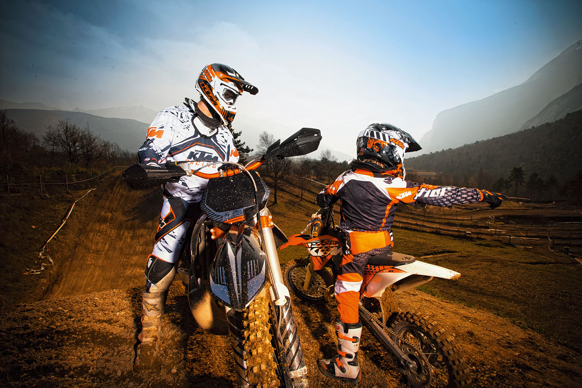 KTM 85 SX 19/16 wallpapers #135052