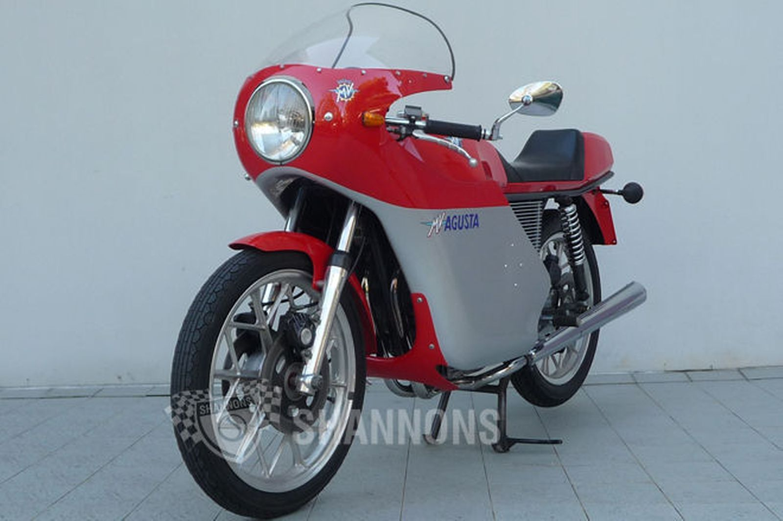 MV Agusta 350 S images #113029