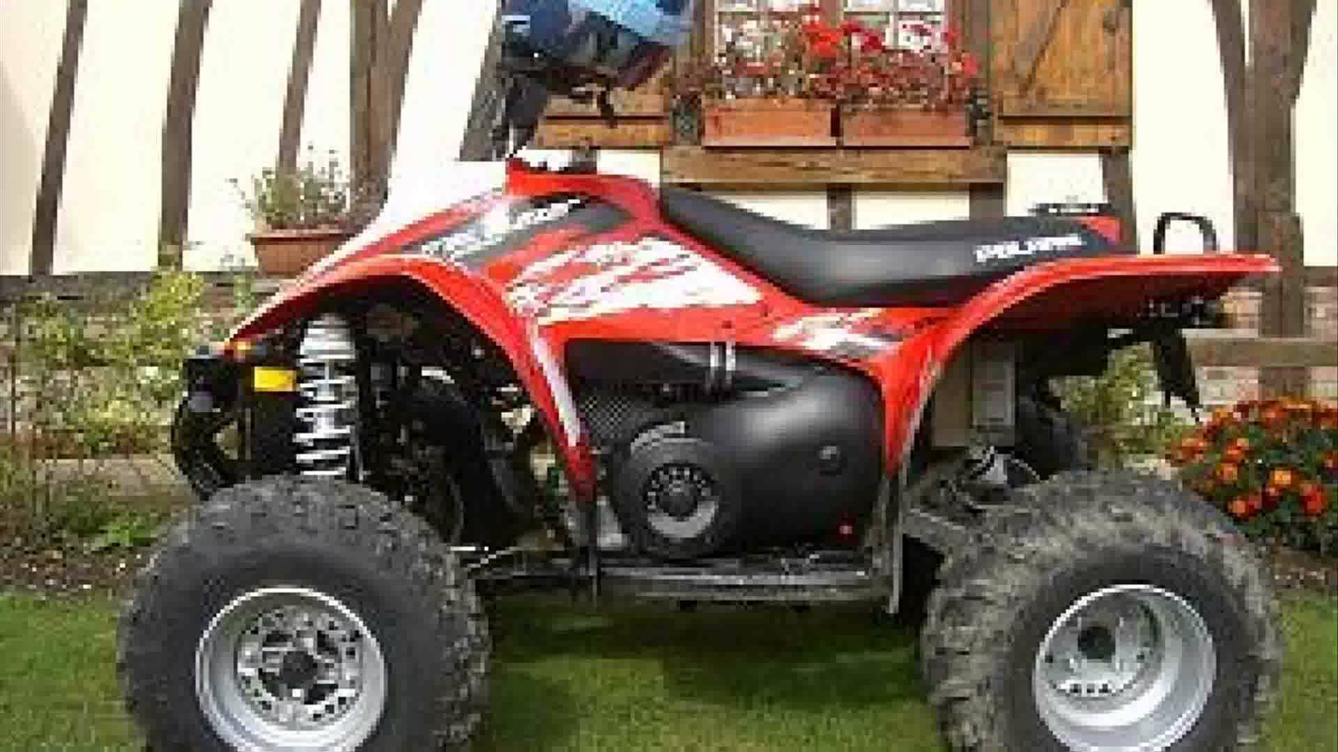Polaris Trail Boss 330 2008 images #169666