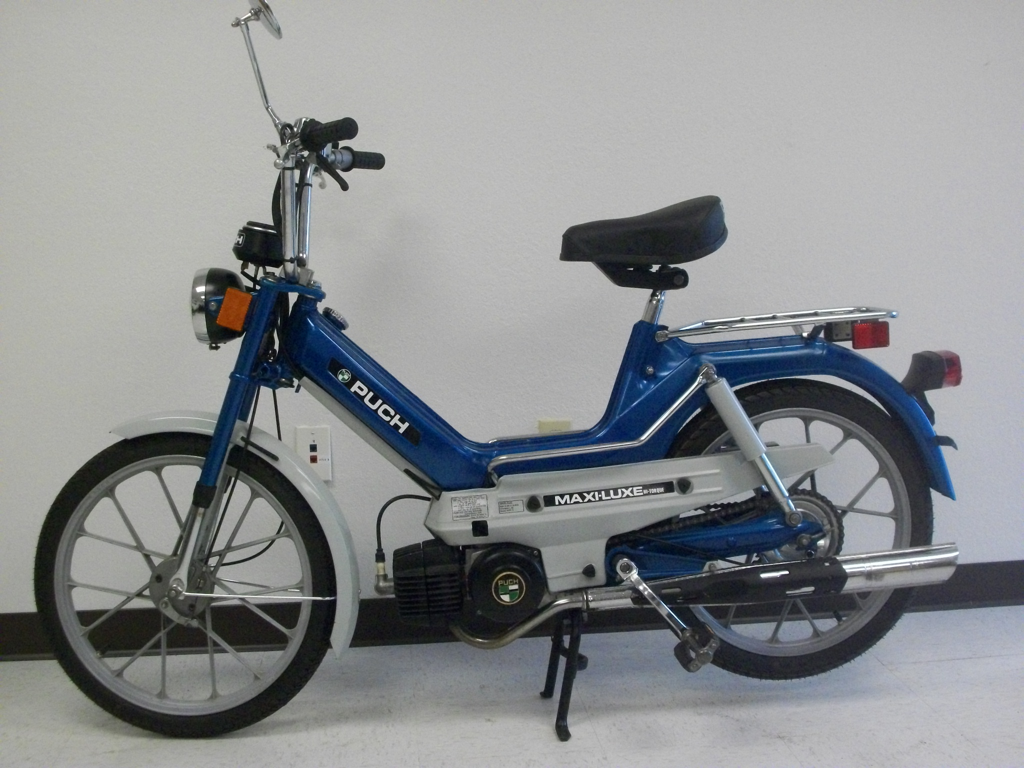 Puch Maxi Sport images #158553