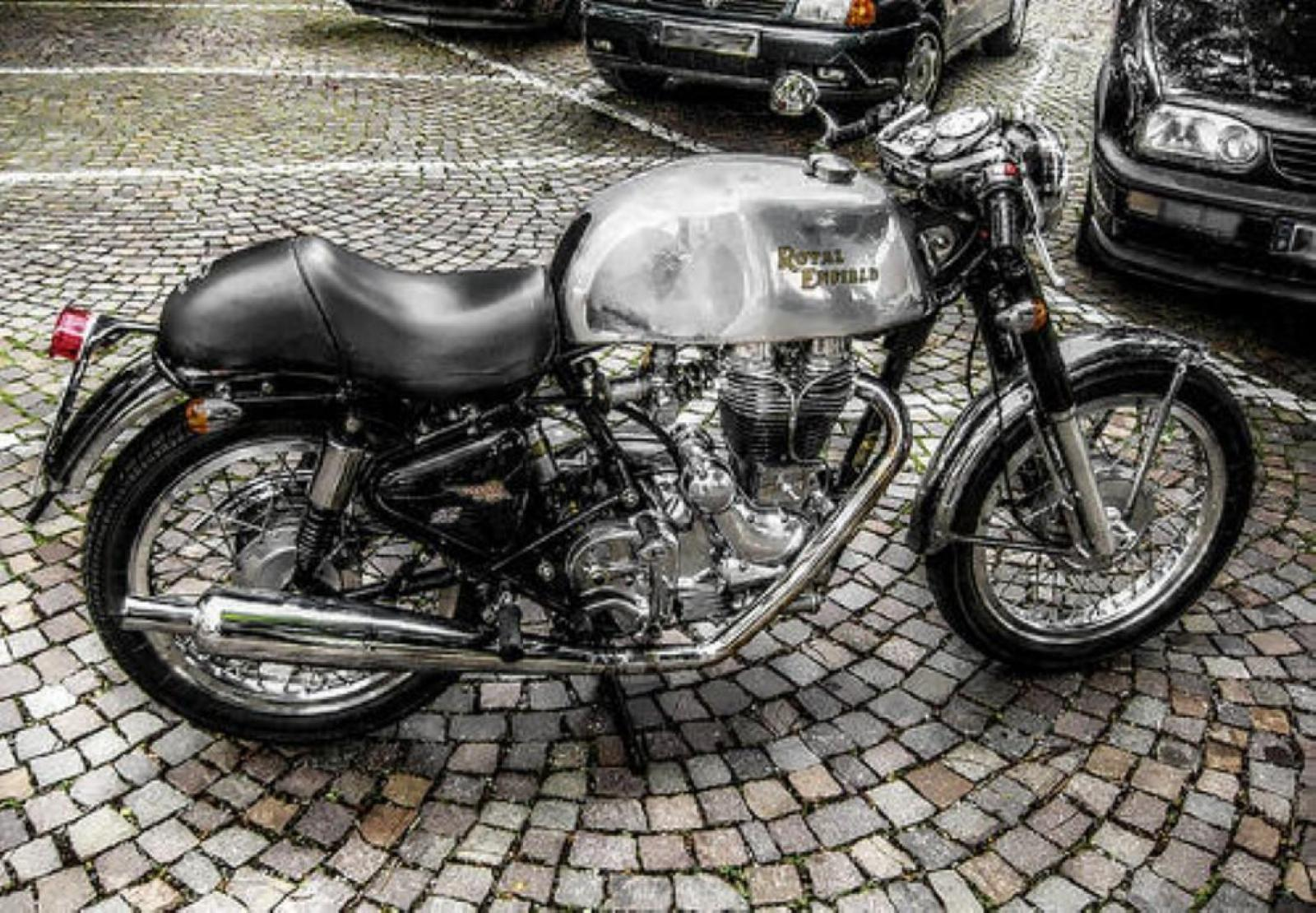 Royal Enfield Bullet 500 S Clubman 2001 images #122984