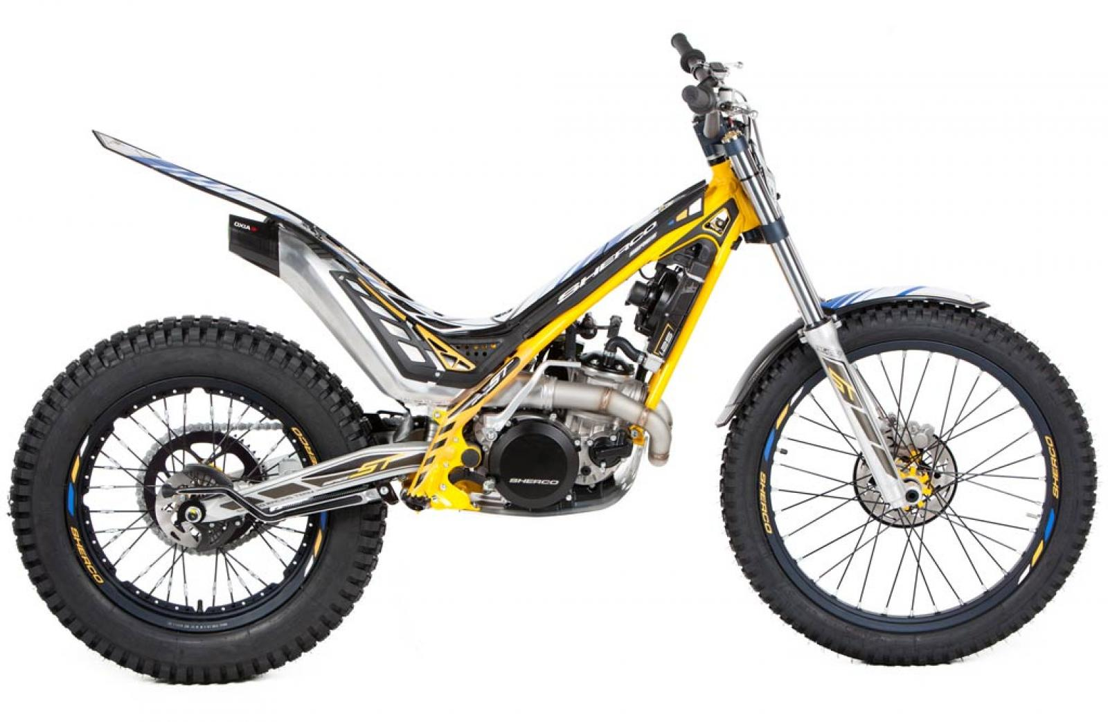 Sherco 0.5 Trial images #124573
