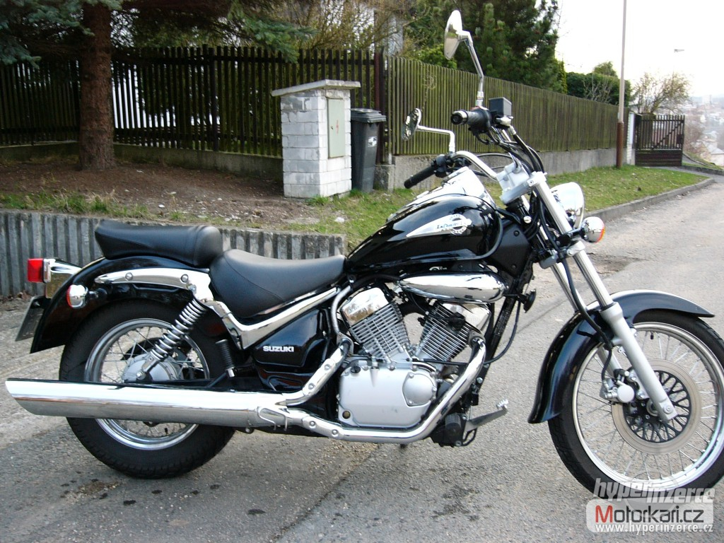 1999 suzuki vl 125 pics specs and information. Black Bedroom Furniture Sets. Home Design Ideas